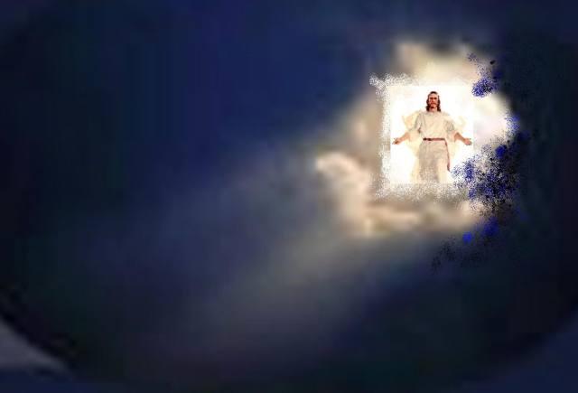 wederkomstjezus